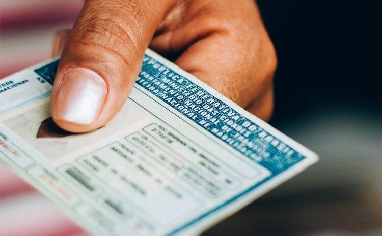 Confira as novas mudanças nas regras da CNH feitas este ano