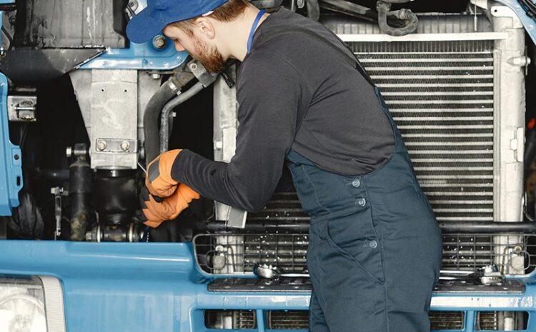 Manutenção em Caminhões: Confira algumas dicas de manutenção para realizar em seu caminhão